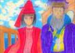 『狂え虹色☆舞踏会』真の信頼。