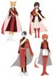 レアクラ新衣装2
