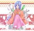 【線画×彩色◆コラボ祭Ⅱ】 阿奈さん