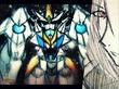 鎧装真姫ゴッドグレイツ/青いジーオッド、合体