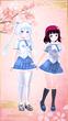 瞳子&美穂:12歳【試作版】
