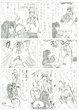 小説TOKIシリーズの漫画です