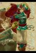 【Heroic Paranoia☆2011】銃士ダルタニャン