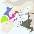 セト中海世界 ピタゴラ帝国勃興期1