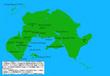 ヒッポキャンパス 世界図