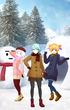ニートブレイカーズ【雪遊び】