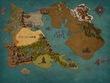 魔王の養女様! 世界地図