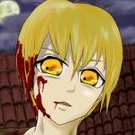 記憶の少年『その吸血鬼は町の番人です』より