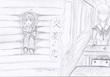 ガラス珠の少女・表紙(仮)