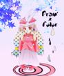 【線画×彩色◆コラボ祭】ながとらみきすけ様