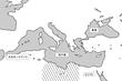 転生ヘラ13-1地図エジプト