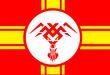 ドラグント王国国旗