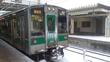701系@新白河