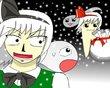 クリスマス!ゆっくりしていってね!!