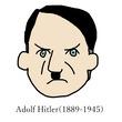 Adolf Hitler(1889-1945)