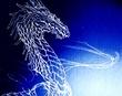 ドラゴンと夜