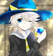 凪とソロモンの宝玉