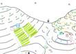 オークの賢者: 第81話 海から見た西の丘と東の丘
