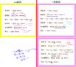勉強法・英語3