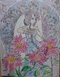 女王陛下(多分)と異世界人(確定)栗落花 律イメージ画