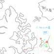 地図 ライドの旅路1