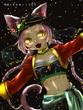 【線画×彩色◆コラボ祭Ⅳ】線画1(べり子さん)