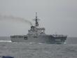 海上自衛隊輸送艦『LST-4002〈しもきた〉』
