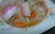 手作り料理 八宝菜