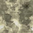 「行き先不明の御一行!」世界地図01