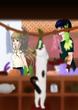 幻獣使い 第四十四体目 猫妖精の国 挿絵1