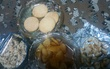 手作りお菓子 クッキー型パイ