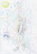 童話「話の種」の挿絵
