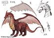 ロビビア(竜形態)