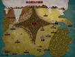 「転送者に優しくない世界で~」世界地図、冬へ備えて