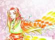 【線×色Ⅲ】線画03(自塗り)