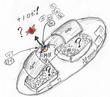 スピリッツ マネージャー 第五章第34話:ナノロボのノート挿絵2