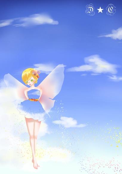妖精 (れんさん)