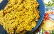 お豆腐とカレースパイスで作り置きカレールー