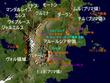 大陸東方地図