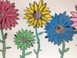 花レンジャー個性色々。