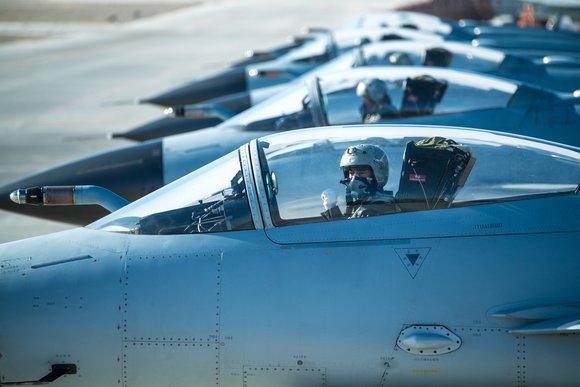 Su-27PLAAF
