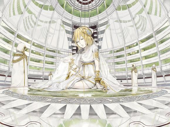 INVISIBLE-扉絵8