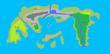 TFS 地図 ノーイラスト