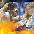 旧異世界勇者の挿絵4話