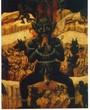 悪魔の獣イメージ