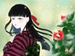 【線画×彩色◆コラボ祭Ⅳ】白月舞依さま