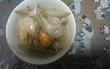 手作り料理 豚汁