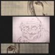 『混沌の淵に潜む竜は永久を嗤う』挿し絵1