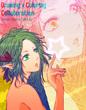【線画×彩色◆コラボ祭】himmelさんの線画とコラボ♪