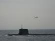 海上自衛隊潜水艦『SS-505〈ずいりゅう〉』